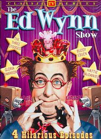 Ed Wynn Show Vol 1 - (Region 1 Import DVD)