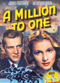 Million to One - (Region 1 Import DVD)