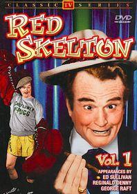 Red Skelton Vols 1-3 - (Region 1 Import DVD)