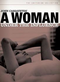 Woman Under the Influence - (Region 1 Import DVD)