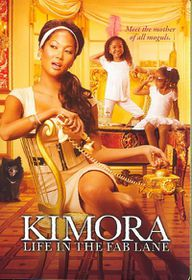 Kimora:Life in the Fab Lane Season 1 - (Region 1 Import DVD)