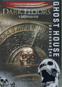 Dark Floors - (Region 1 Import DVD)