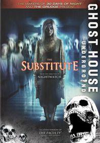 Substitute - (Region 1 Import DVD)