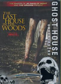 Last House in the Woods - (Region 1 Import DVD)