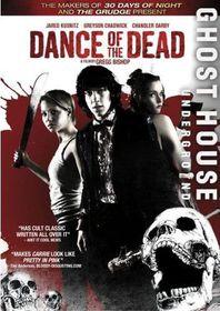Dance of the Dead - (Region 1 Import DVD)