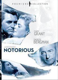Notorious - (Region 1 Import DVD)