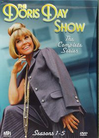 Doris Day:Complete Series - (Region 1 Import DVD)