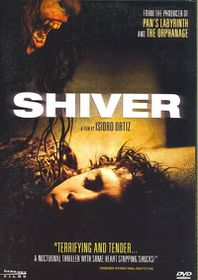 Shiver - (Region 1 Import DVD)