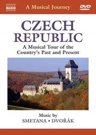 Smetana:Czech Republic a Musical Tour - (Region 1 Import DVD)