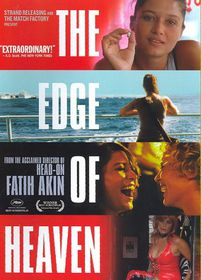 Edge of Heaven - (Region 1 Import DVD)
