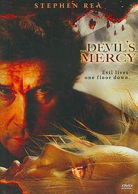 Devil's Mercy - (Region 1 Import DVD)