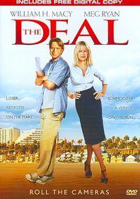 Deal - (Region 1 Import DVD)