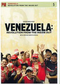Venezuela - (Region 1 Import DVD)
