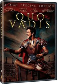 Quo Vadis Special Edition - (Region 1 Import DVD)