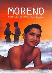 Moreno - (Region 1 Import DVD)