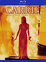 Carrie - (Region A Import Blu-ray Disc)