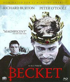 Becket - (Region A Import Blu-ray Disc)