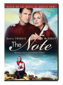 Note - (Region 1 Import DVD)