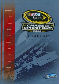 Chase for the Cup 2008 - (Region 1 Import DVD)