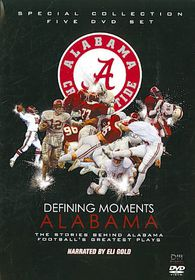 Defining Moments Alabama - (Region 1 Import DVD)