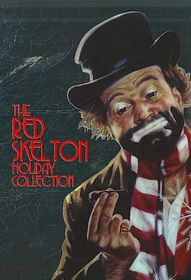 Red Skelton Holiday Collection - (Region 1 Import DVD)