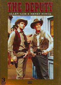 Deputy - (Region 1 Import DVD)