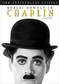 Chaplin - (Region 1 Import DVD)
