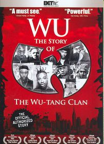 Wu:Story of the Wu Tang Clan - (Region 1 Import DVD)
