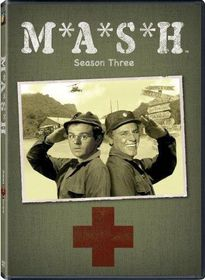 Mash Season 3 - (Region 1 Import DVD)
