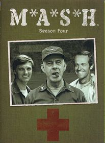 Mash Season 4 - (Region 1 Import DVD)