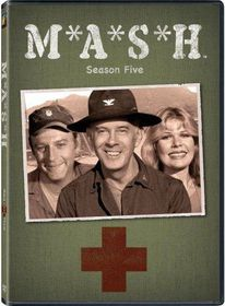 Mash Season 5 - (Region 1 Import DVD)
