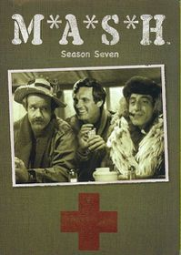 Mash Season 7 - (Region 1 Import DVD)