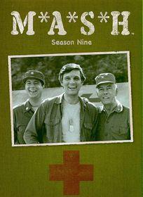 Mash Season 9 - (Region 1 Import DVD)