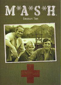 Mash Season 10 - (Region 1 Import DVD)