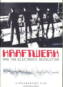 Kraftwerk: Kraftwerk and the Electronic Revolution - (Import DVD)