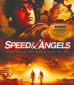Speed and Angels - (Region A Import Blu-ray Disc)