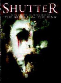 Shutter  - (DVD)