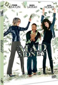 Mad Money (2008) (DVD)
