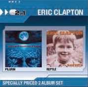Eric Clapton - Pilgrim / Reptile (CD)