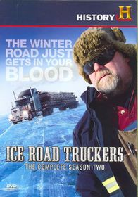 Ice Road Truckers:Complete Season 2 - (Region 1 Import DVD)