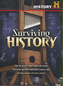 Surviving History - (Region 1 Import DVD)