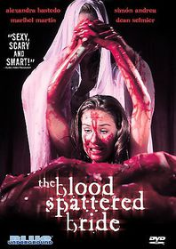 Blood Spattered Bride - (Region 1 Import DVD)