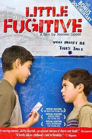 Little Fugitive - (Region 1 Import DVD)