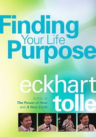 Eckhart Tolle:Finding Your Life Purpo - (Region 1 Import DVD)