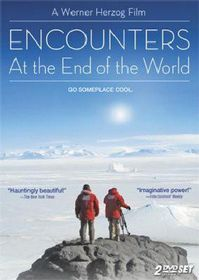 Encounters at the End of the World - (Region 1 Import DVD)