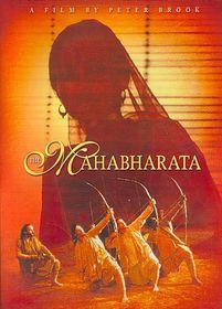 Mahabharata - (Region 1 Import DVD)