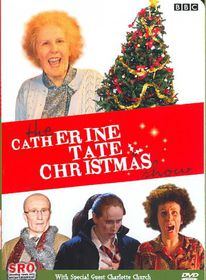 Catherine Tate Show:Christmas Special - (Region 1 Import DVD)