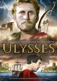 Ulysses - (Region 1 Import DVD)