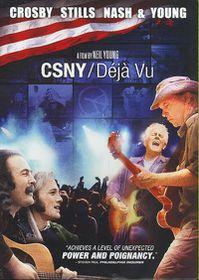 Csny/Deja Vuws - (Region 1 Import DVD)