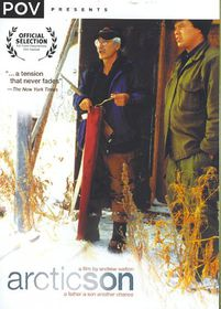 Arctic Son - (Region 1 Import DVD)